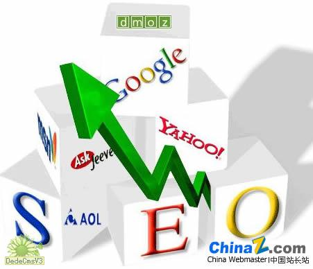 搜索引擎优化 中国站(chinaz.com)