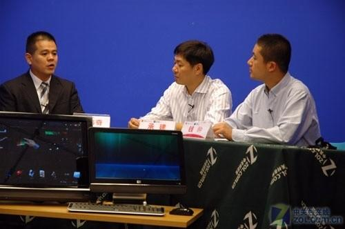 杨伟奇:台式机与一体机能否共存?