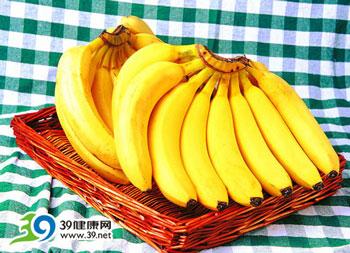 五种方法吃香蕉减肥又美容
