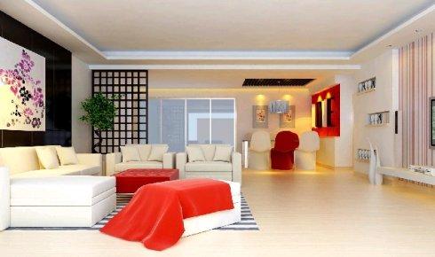 十招让小客厅发挥最大作用 - 家居设计师 - 时尚家居