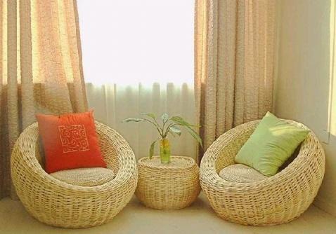 家居生活灯具窗帘搭配有讲究 - 家居设计师 - 时尚家居