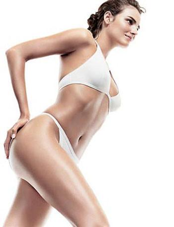 女性常吃冷食可致小腹脂肪堆积 - 无痕岁月美静 - 无痕岁月美静