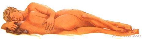 常用的性交姿势图片及说明