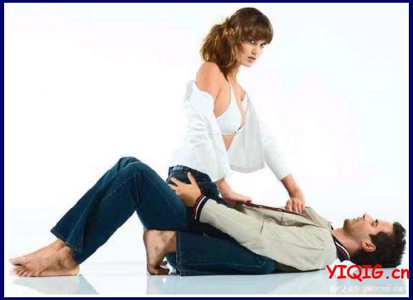 十八种做爱姿势展示你的十八般武艺
