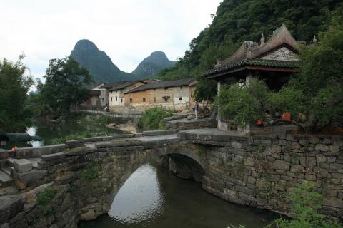 一生必去的中国50个最美地方