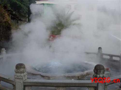 中国的神汤奇水