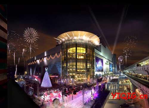 曼谷市区购物的攻略