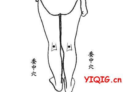 按哪些穴位能让女人发情