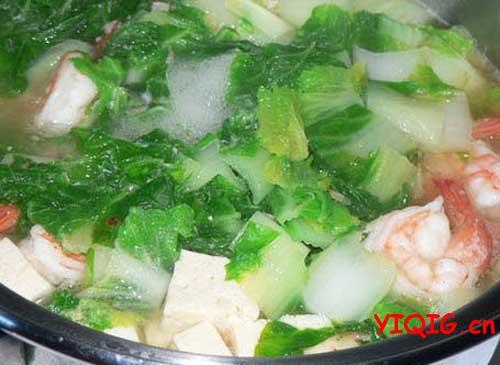豆腐搭配什么吃最有营养