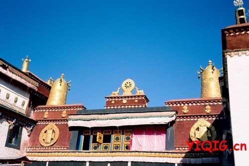 西藏的寺庙收费吗?都多少钱