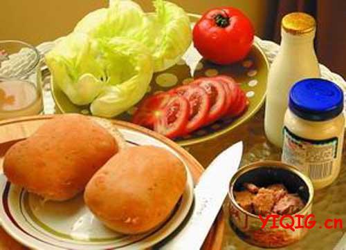 能提高免疫力、预防感冒的食品