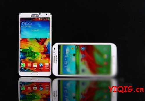 2014值得购买的智能手机 品牌手机2014上市新款