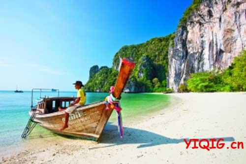 泰国最牛旅行攻略3000元 游泰国20天