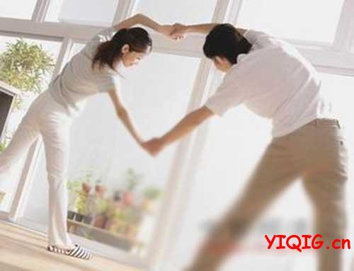 能提高男女性欲的养肾小动作