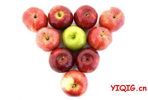 得了前列腺炎要多吃苹果