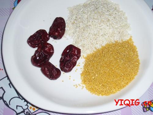 大米与小米的区别