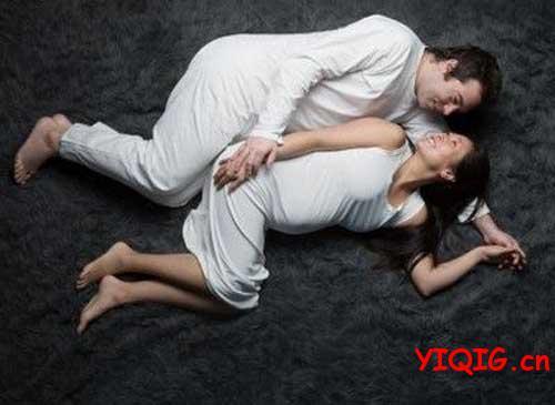 怀孕夫妻6种安全做爱姿势