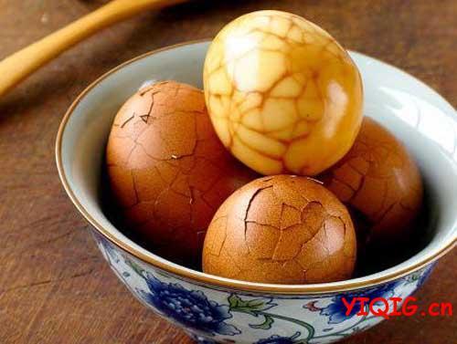 制作立夏茶叶蛋的详细做法