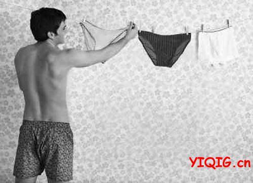 男人内裤最好多久更换一次