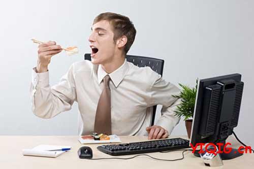 办公室男性多吃什么好