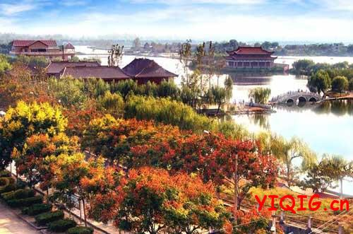 值得一去的中国最长寿之乡
