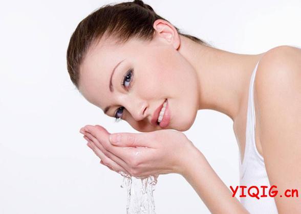 白醋美容护肤的方法及注意事项