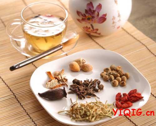 满足全家人需求的冬日养生茶