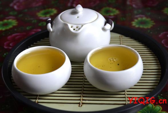 冬天喝什么茶好 喝茶的禁忌