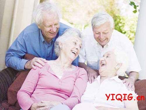 老人心脏日常护养方法