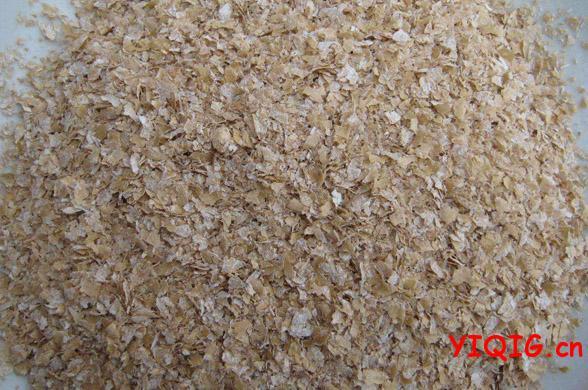 小麦麸的好处及用法介绍
