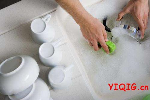 很多人忽视的洗碗健康知识