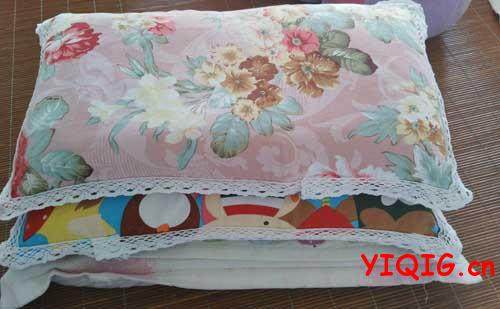 不同类型枕头选择的利弊