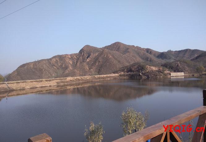 红崖谷秋游一日,石家庄周边一日游景点